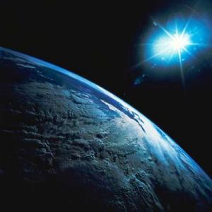 Un Nuevo Planeta